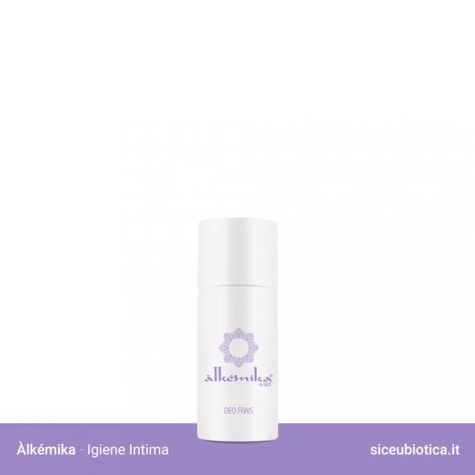 Linea Àlkémika Sice Eubiotica, Deodorante