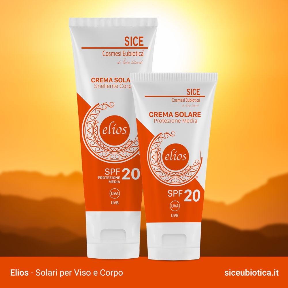 Elios Solari viso e corpo Sice Eubiotica Protezione Media