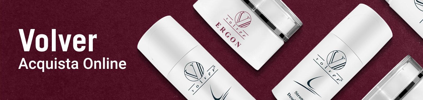 Linea Volver Sice Eubiotica per la pelle maschile, Acquista Online