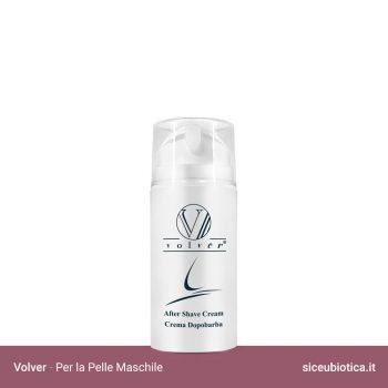 Linea Volver Sice Eubiotica per la pelle maschile, Crema Dopobarba